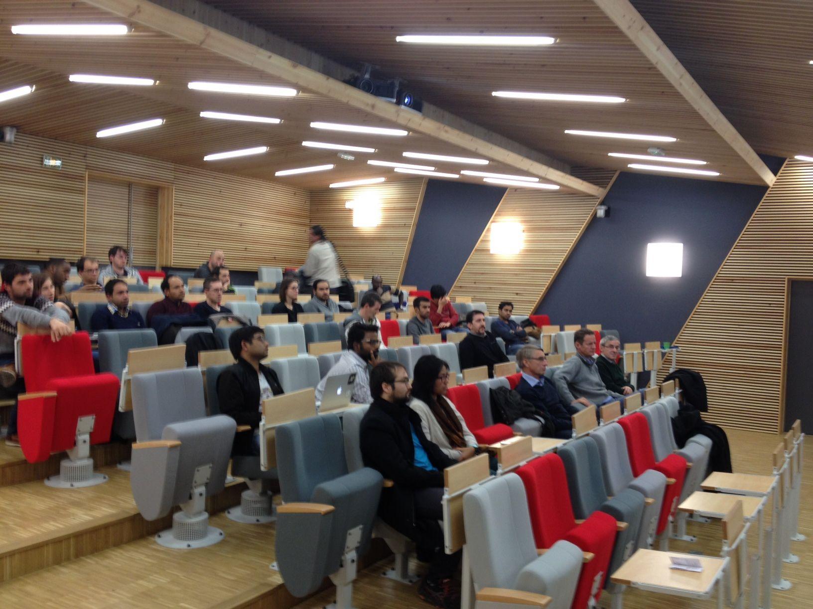 Grenoble Data Science