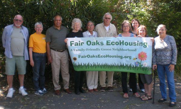 Fair Oaks EcoHousing Members
