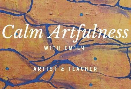 Calm Artfull Classes