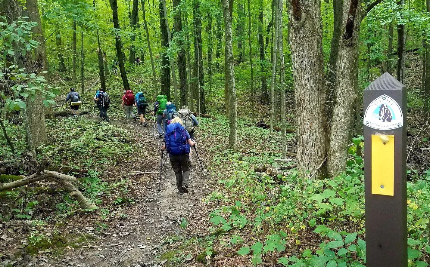 NOW Outdoors Wilderness Adventure Group