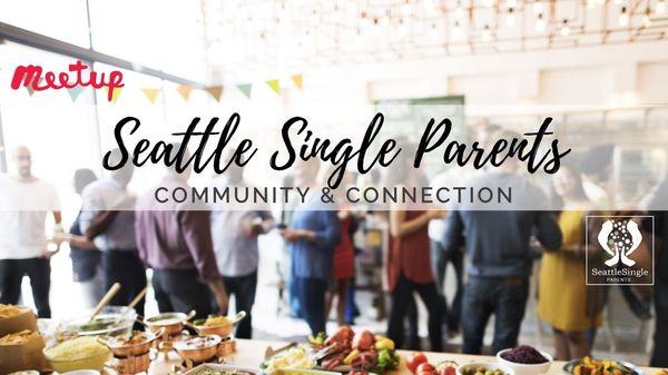 Meetup single parents