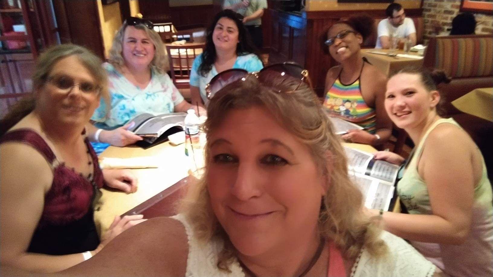 Annapolis Transgender Ladies of the Chesapeake