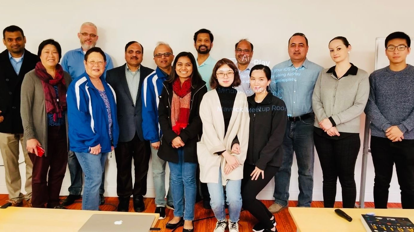 PMI Silicon Valley Chapter (Project Management)
