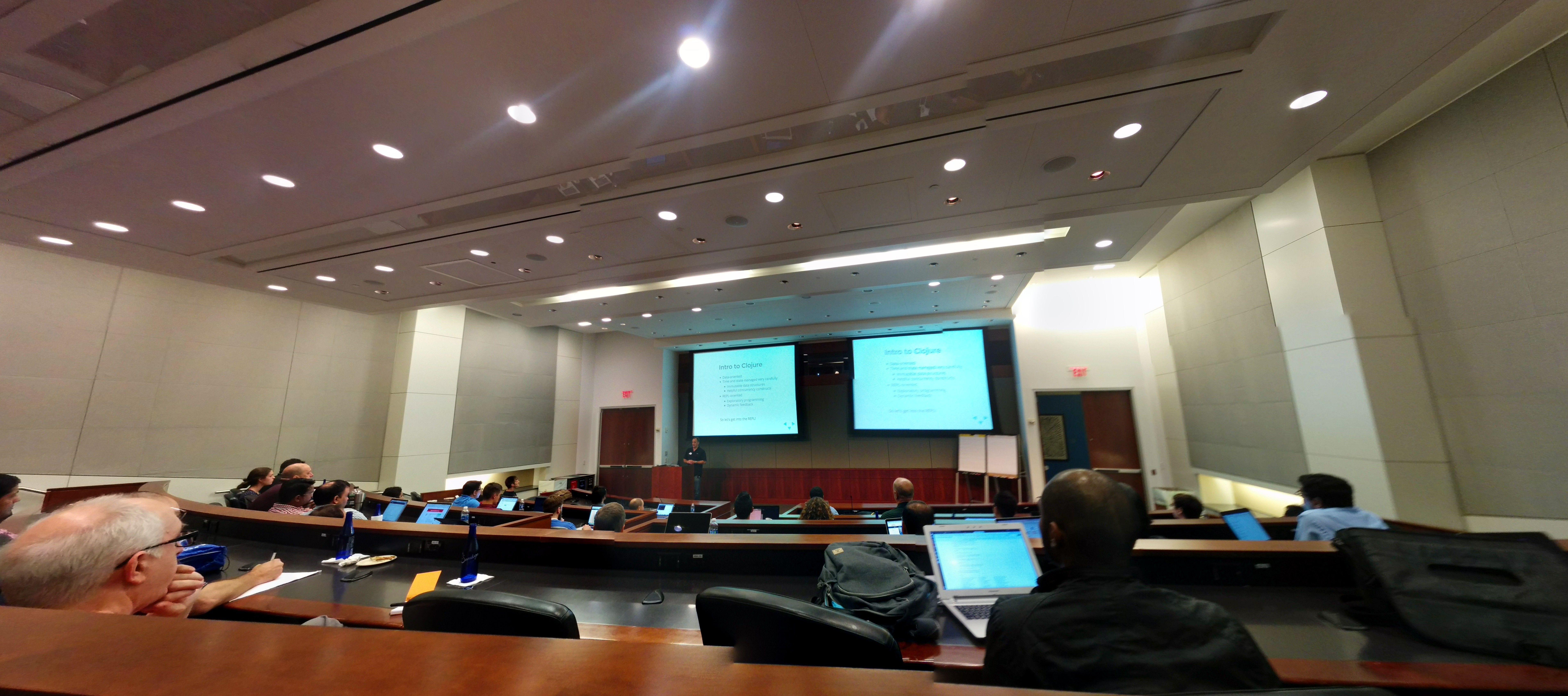 Past Events | Richmond Java Users Group (Richmond, VA) | Meetup