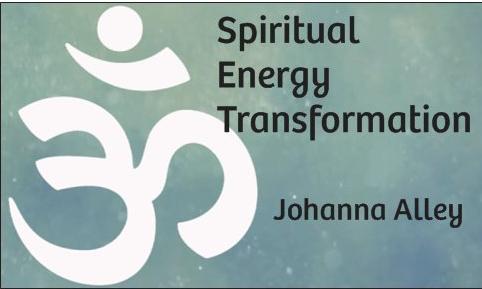 Self-Actualize/Spiritual Energy Transformation
