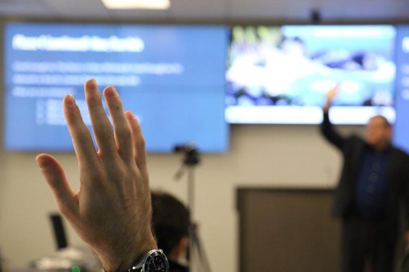 Digital Marketing Educators