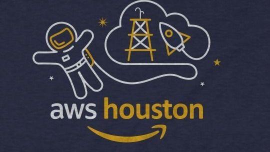 Past Events   The Houston Amazon Web Services (AWS) Group (Houston