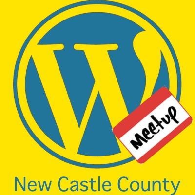 New Castle County WordPress Meetup