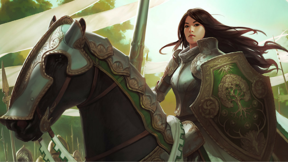 Shieldmaidens-- A Dungeons & Dragons Community for Women