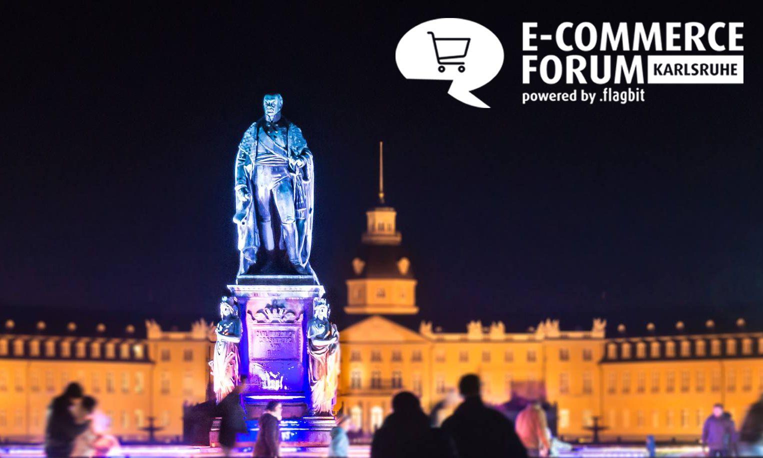 32. E-Commerce Forum Karlsruhe: B2B E-Commerce - 1 MAR 2018
