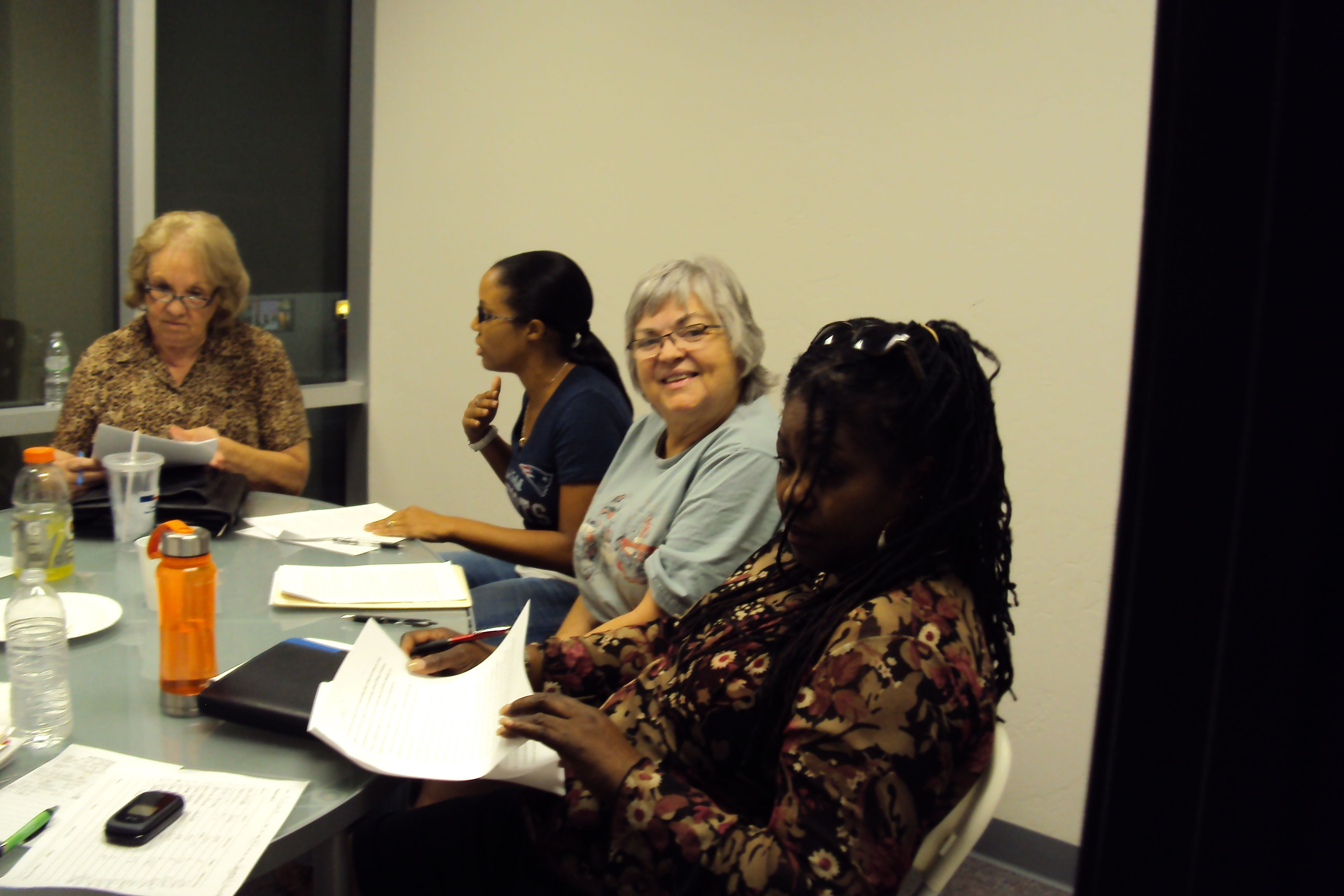 West Valley Writer's Critique Group