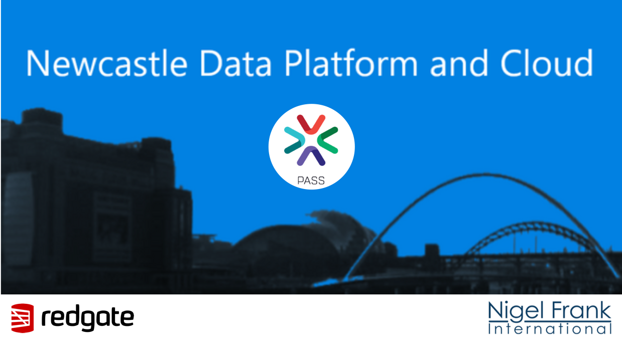 Newcastle Data Platform and Cloud (DPaC)