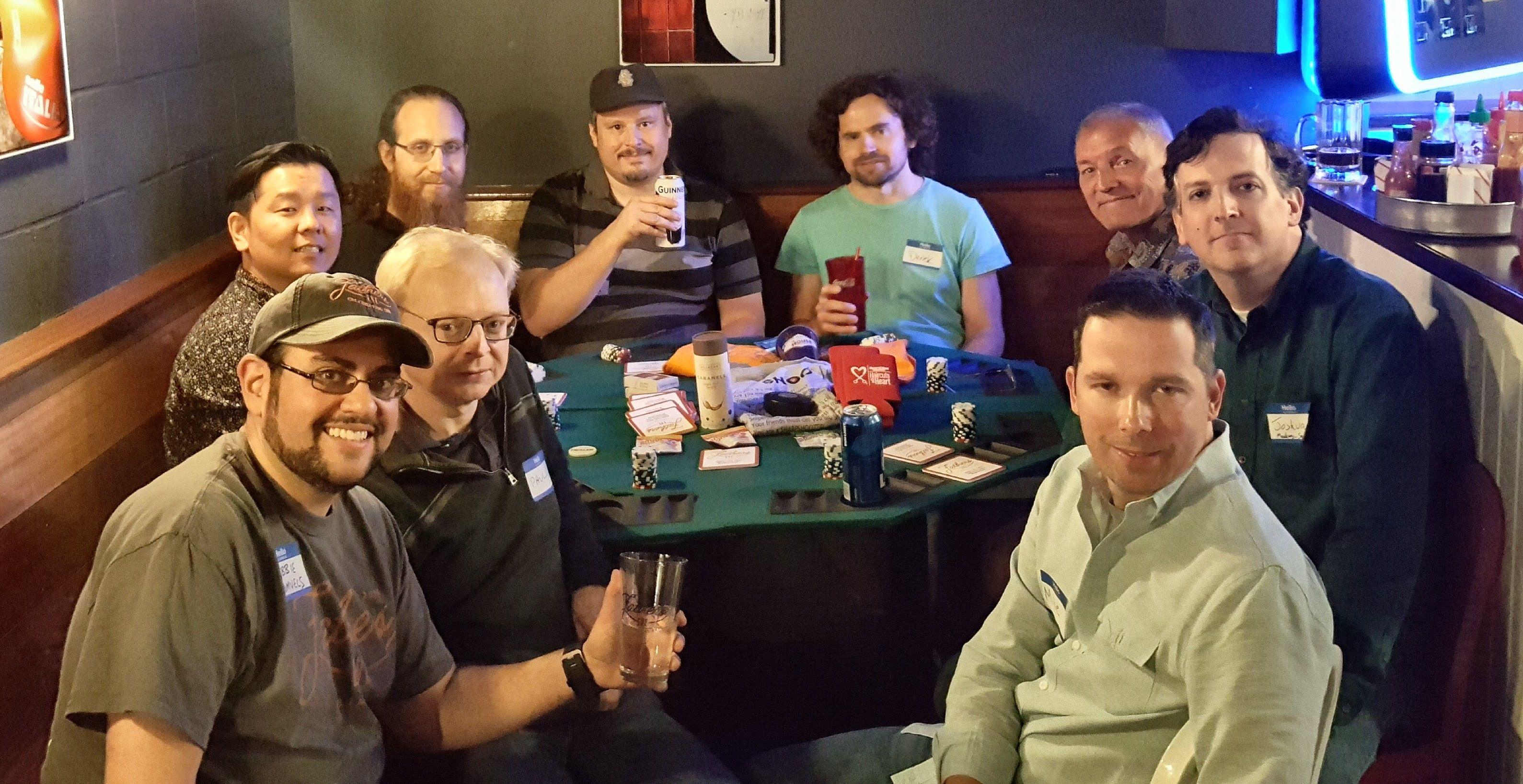 Boston Dads Group