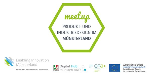Produkt- und Industriedesign Münsterland Meetup