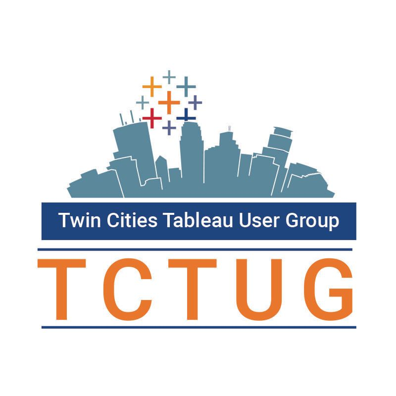 Twin Cities Tableau User Group (TCTUG)