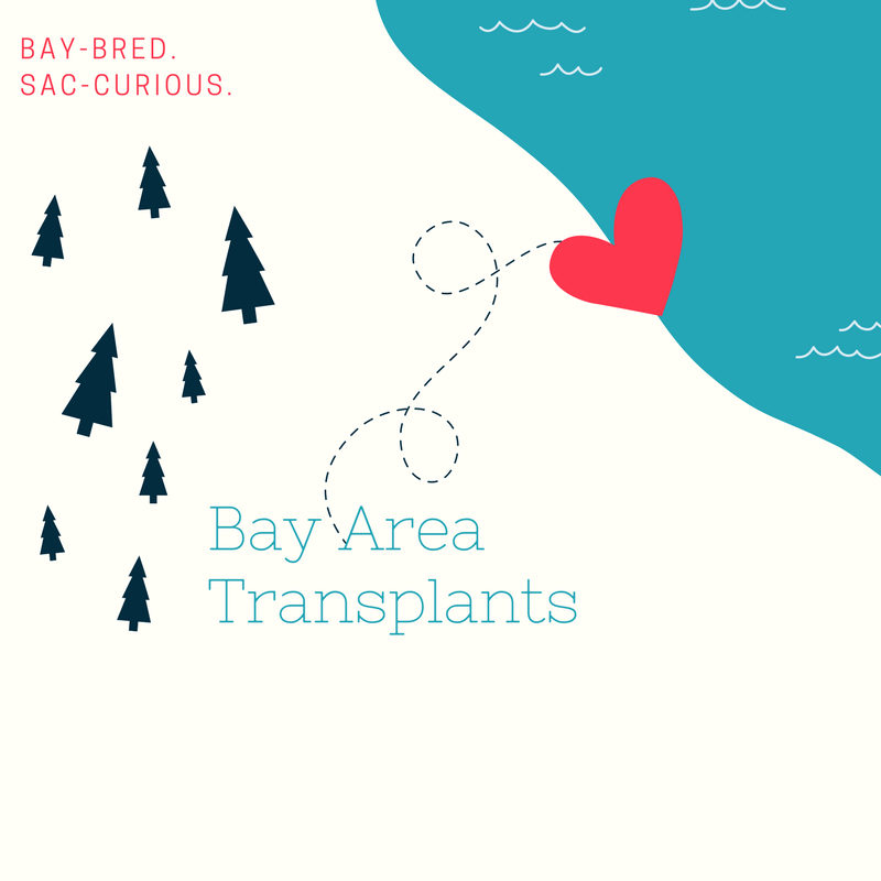 Bay Area Transplants