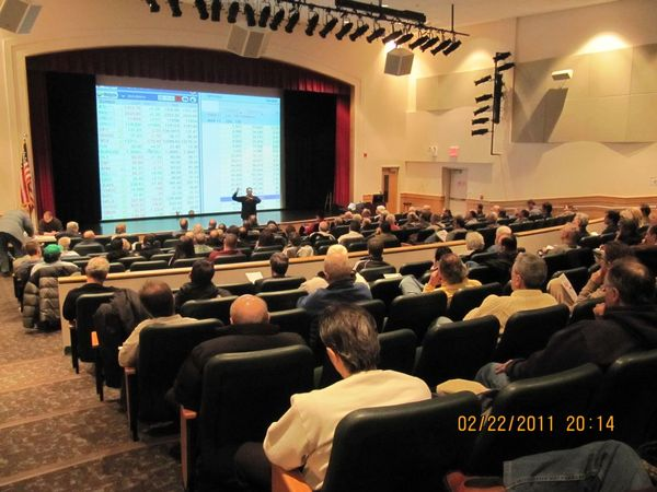 The Long Island Day Traders Meetup Group (Plainview, NY