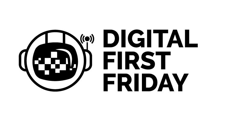 Digital First Friday Meetup, St. Petersburg, FL