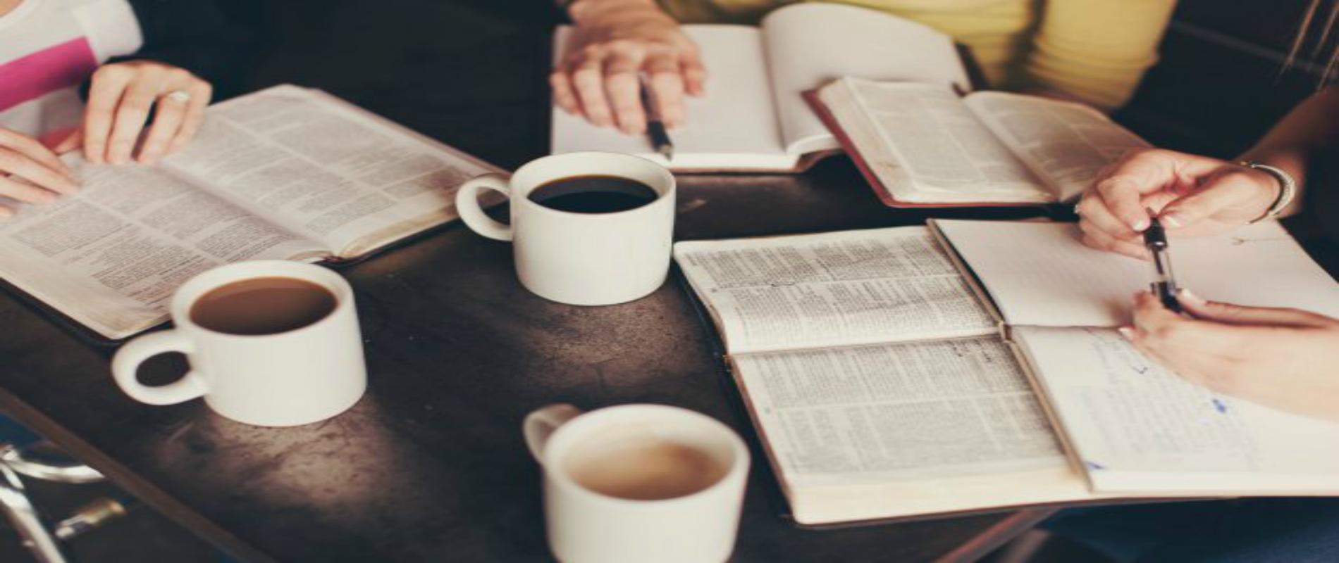 Nashville Community Bible Reading