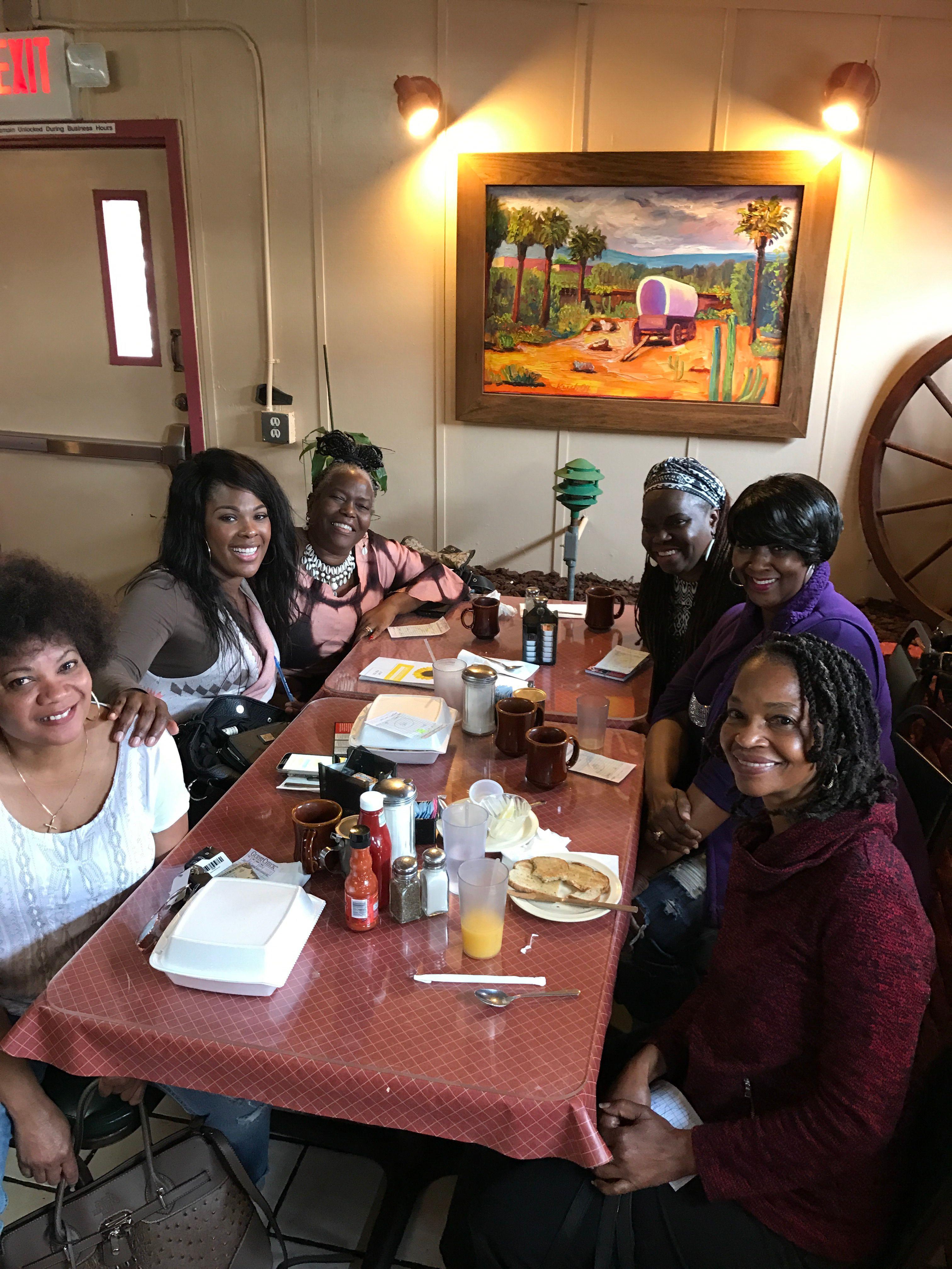African American Women's Health Legacy