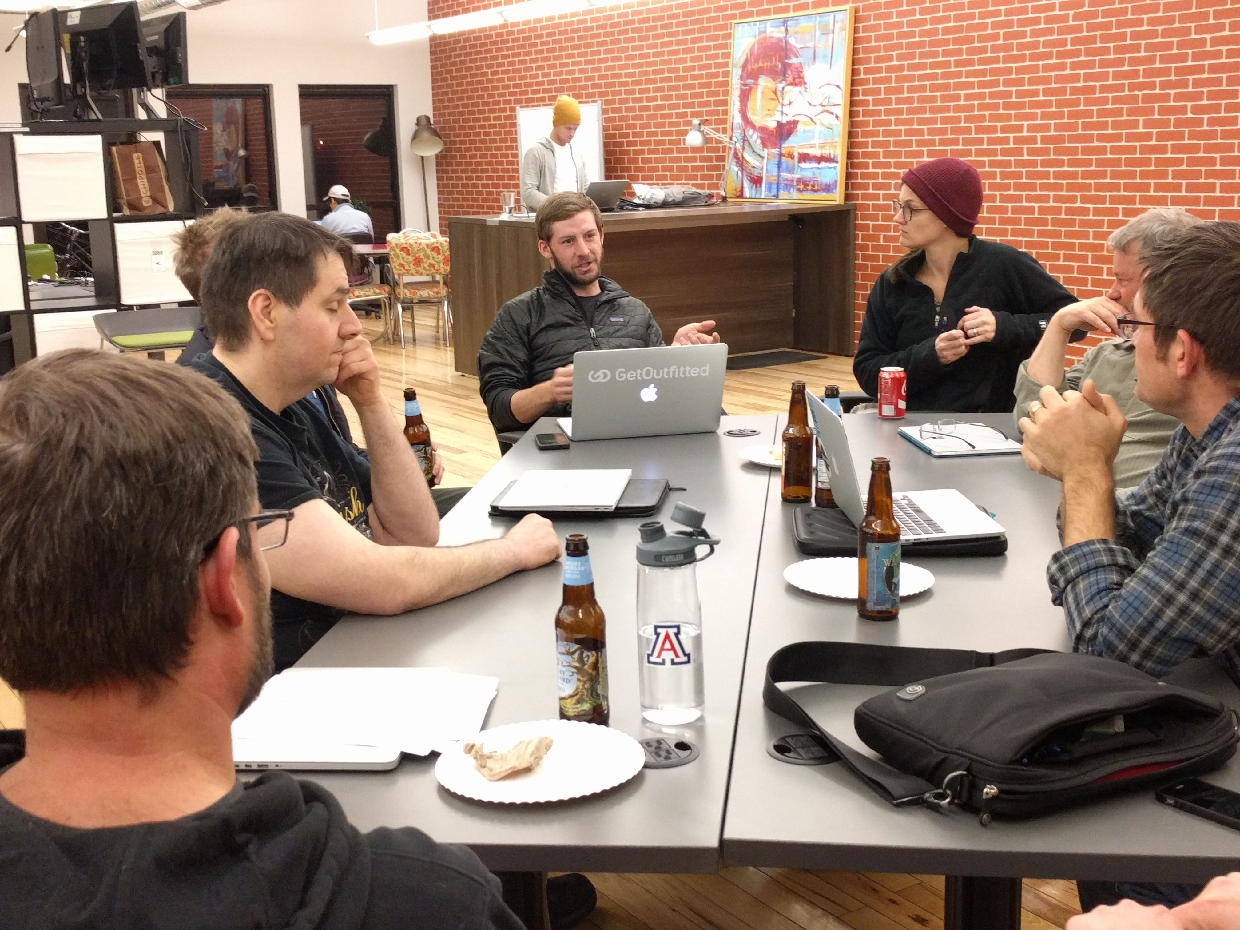 coloradoSprings.js (JavaScript User Group)