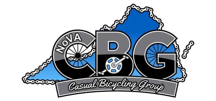 Northern Virginia Casual Bicycling Group (NoVA CBG)