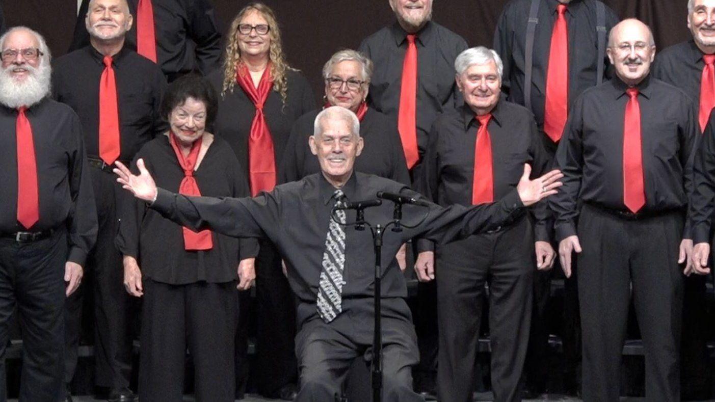 The Valley Harmony Singers
