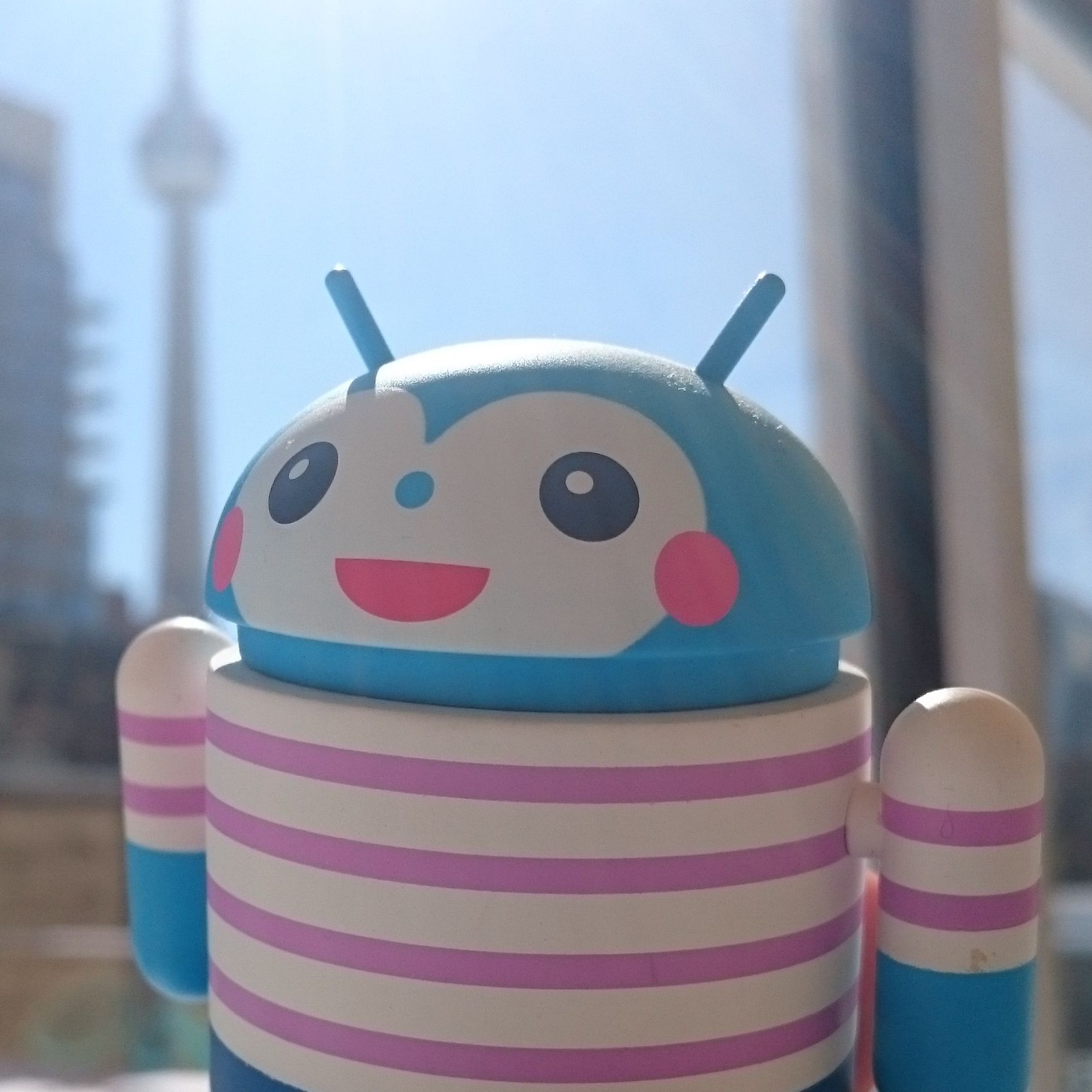 GDG Toronto Android