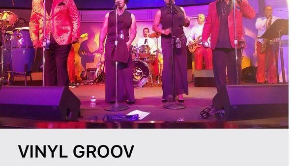Vinyl Groov Meetup
