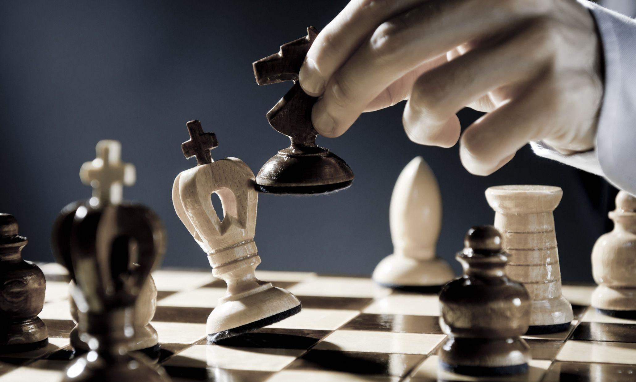 Central Florida Chess Meetup