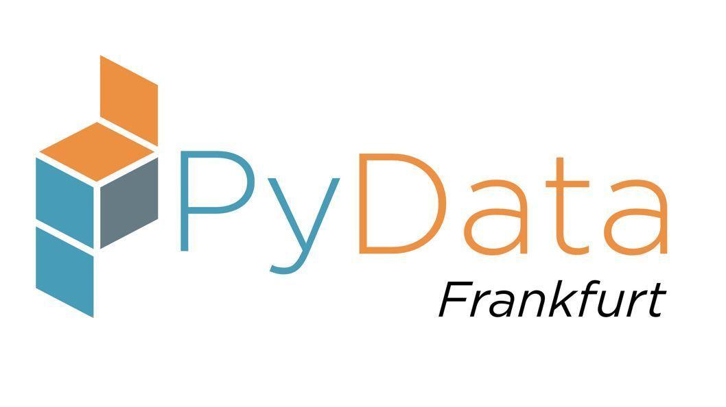PyData Frankfurt