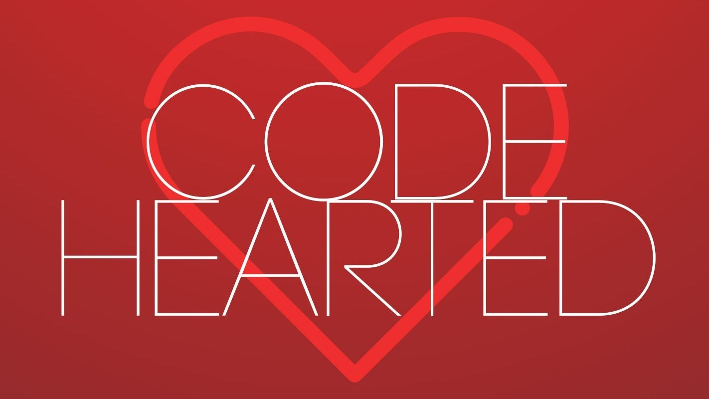 CODE Hearted