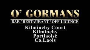 Friday Drinks + Chat in O'Gorman's (Kilminchy)