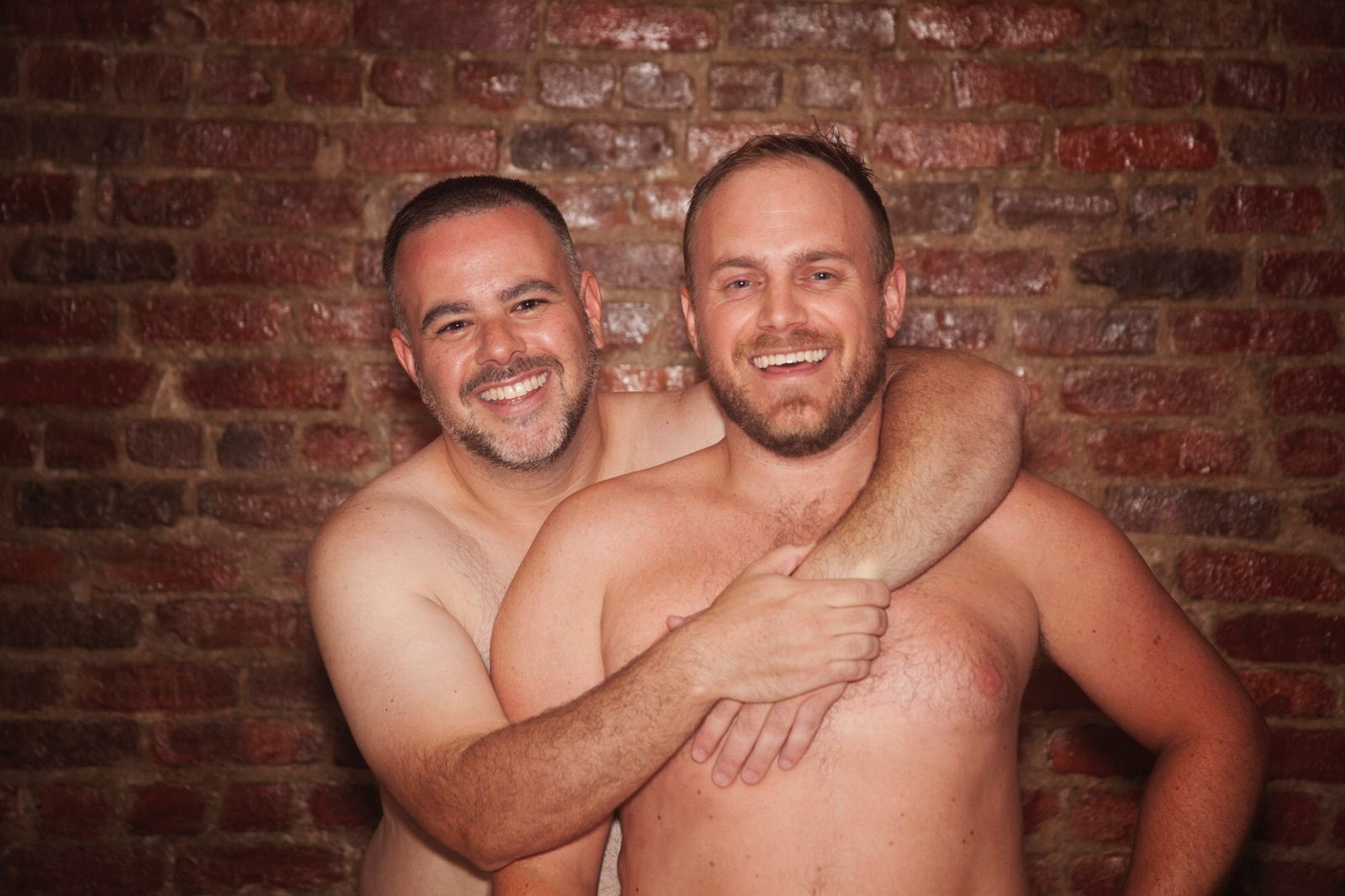 PAWED NYC: Bear Wellness Club