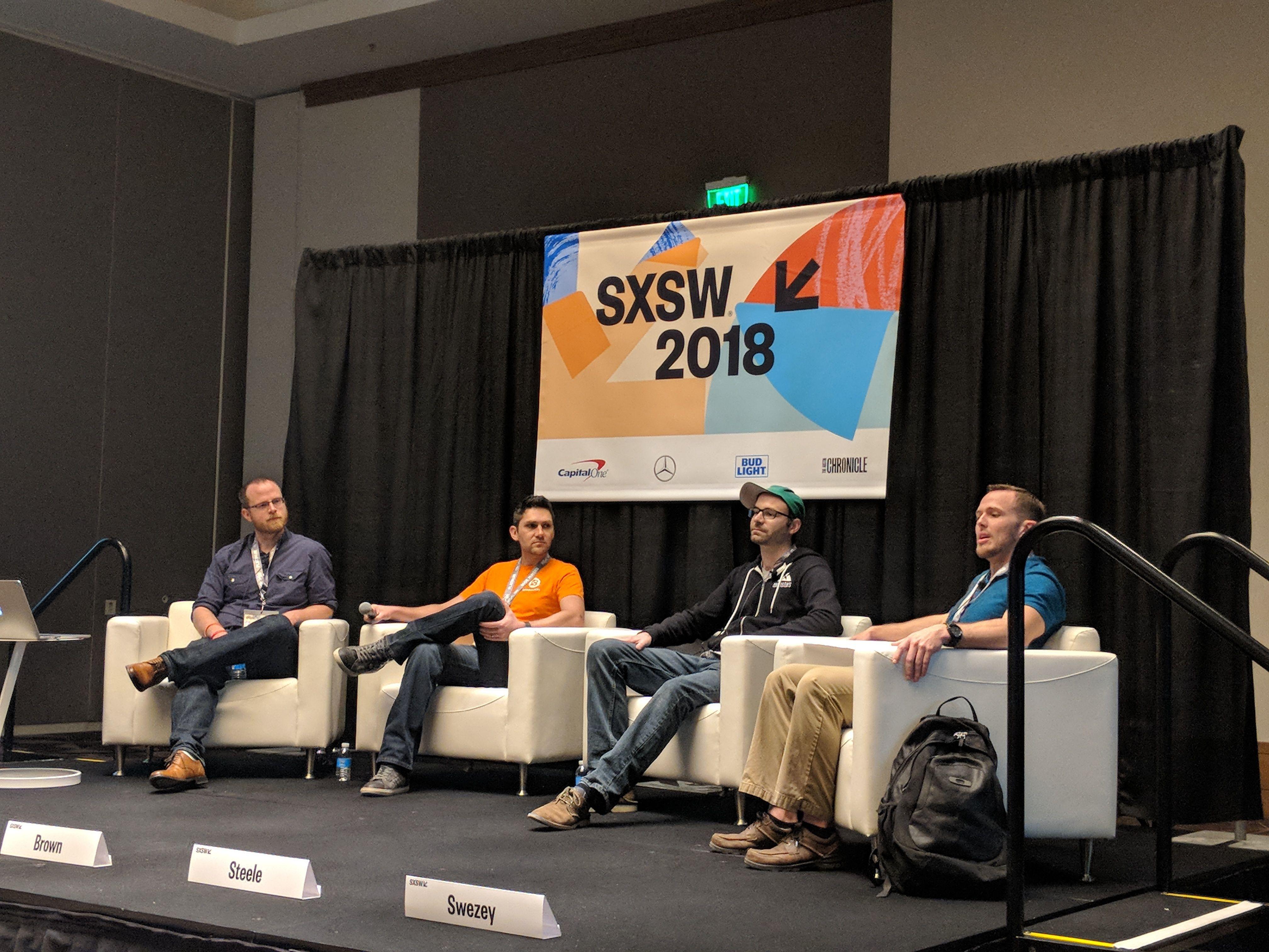 Austin Ethereum Meetup