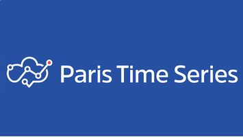 Paris Time Series Meetup