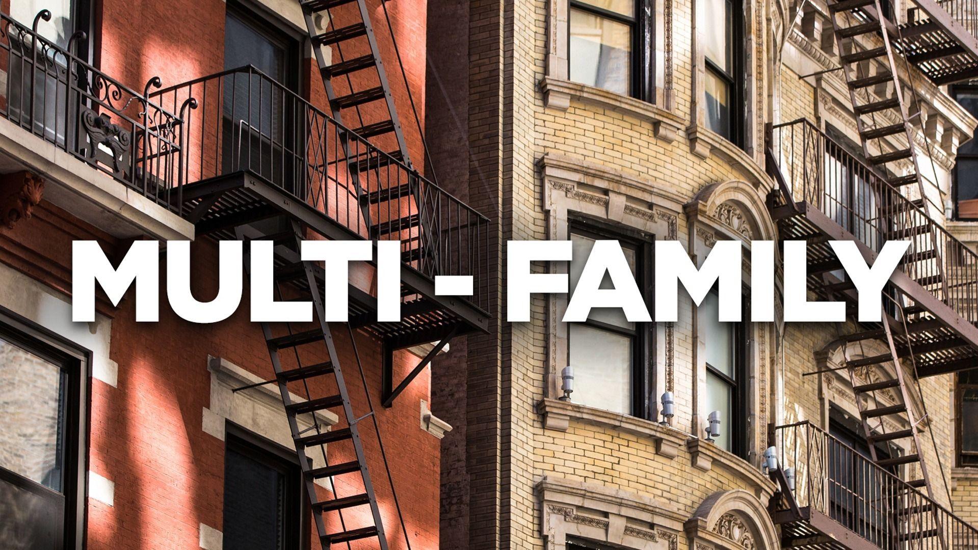 Jacksonville Multifamily