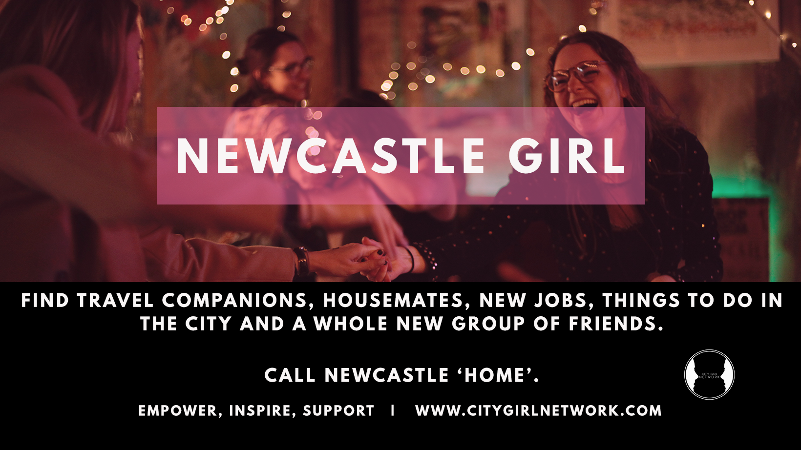 Newcastle Girl