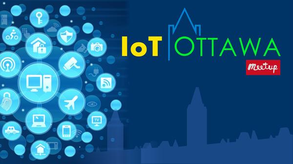 Internet of Things Ottawa Meetup