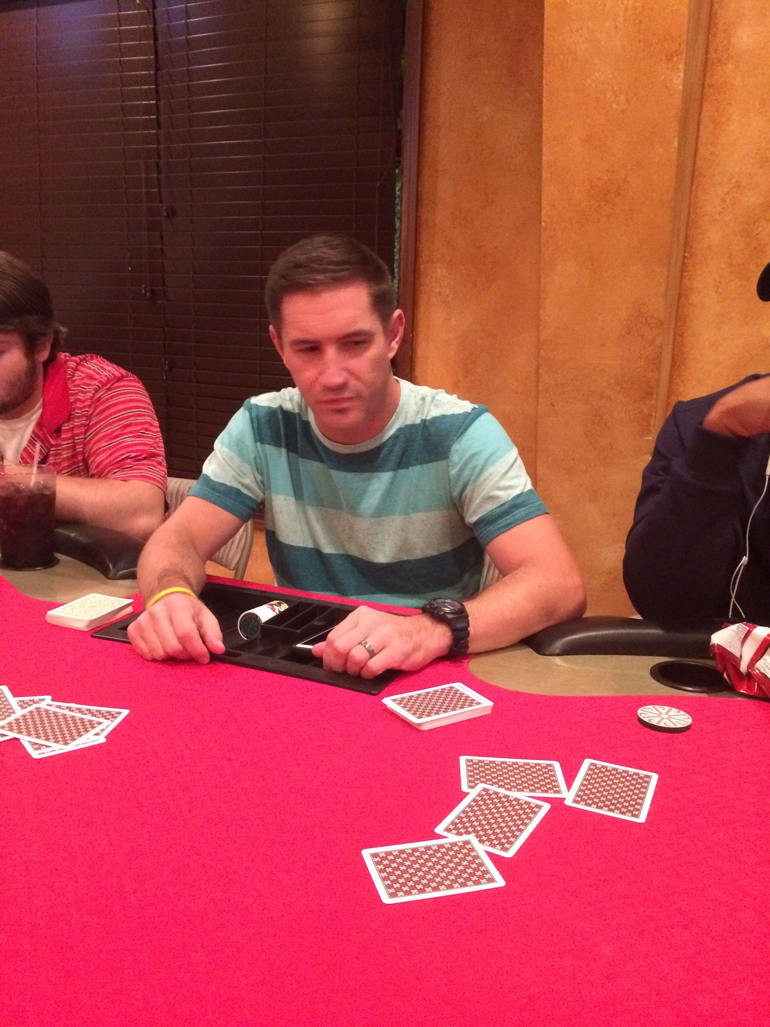 Posh Poker Group