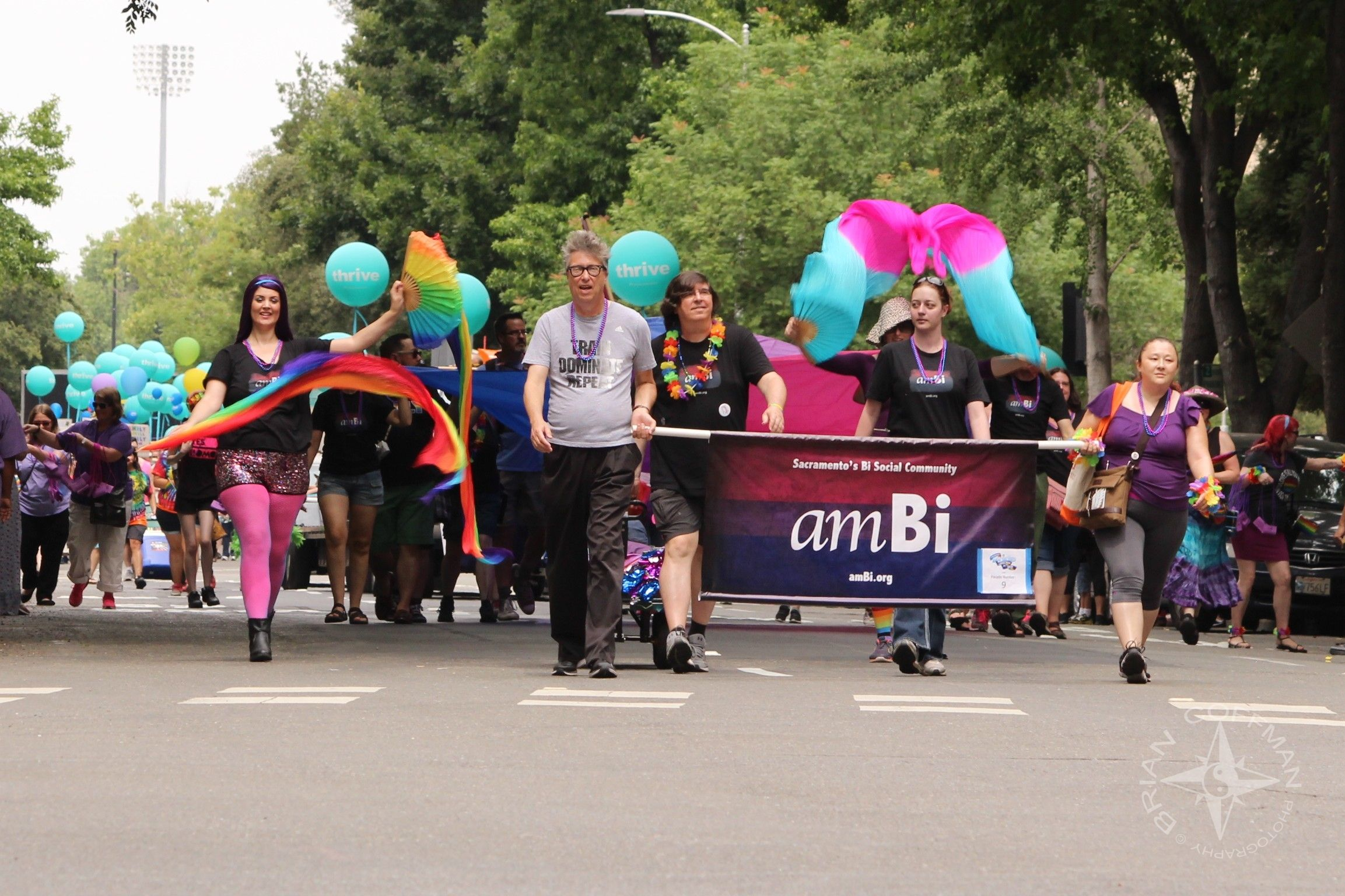amBi - Sacramento's Bi Social Community