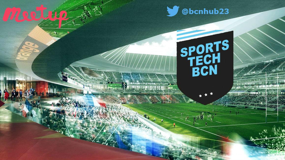 Sports Tech Barcelona