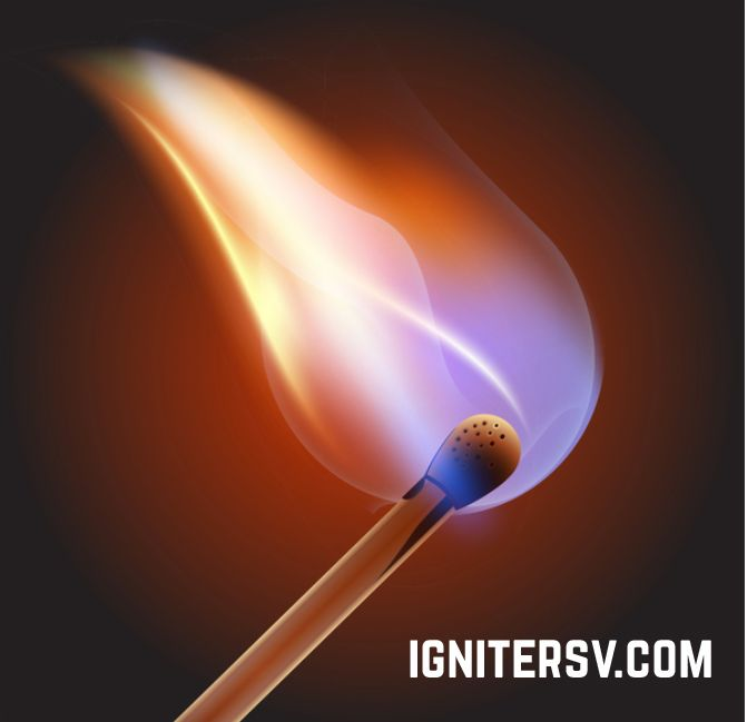 Igniter: Stanford Entrepreneurs & Silicon Valley Founders
