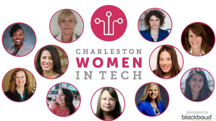 Charleston Women In Tech