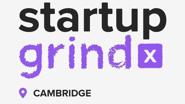 Startup Grind Cambridge Hosts Rory Sutherland (Ogilvy UK