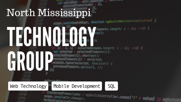 The North Mississippi Technology Group