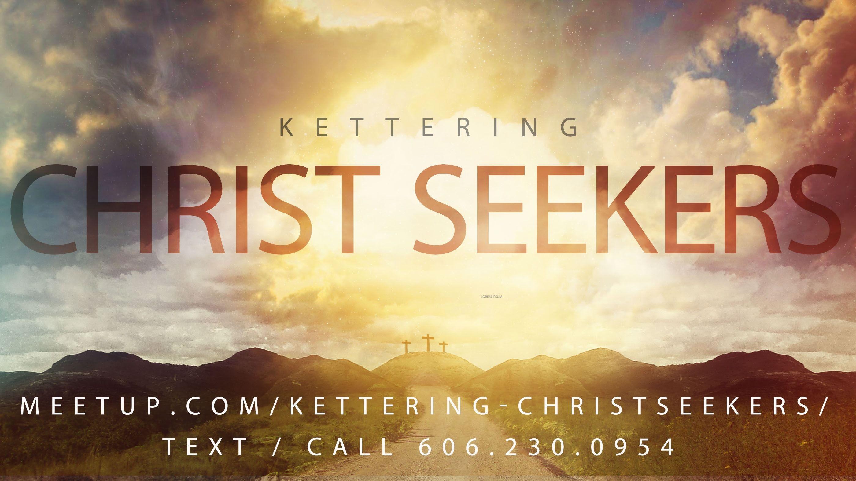 Kettering Christseekers