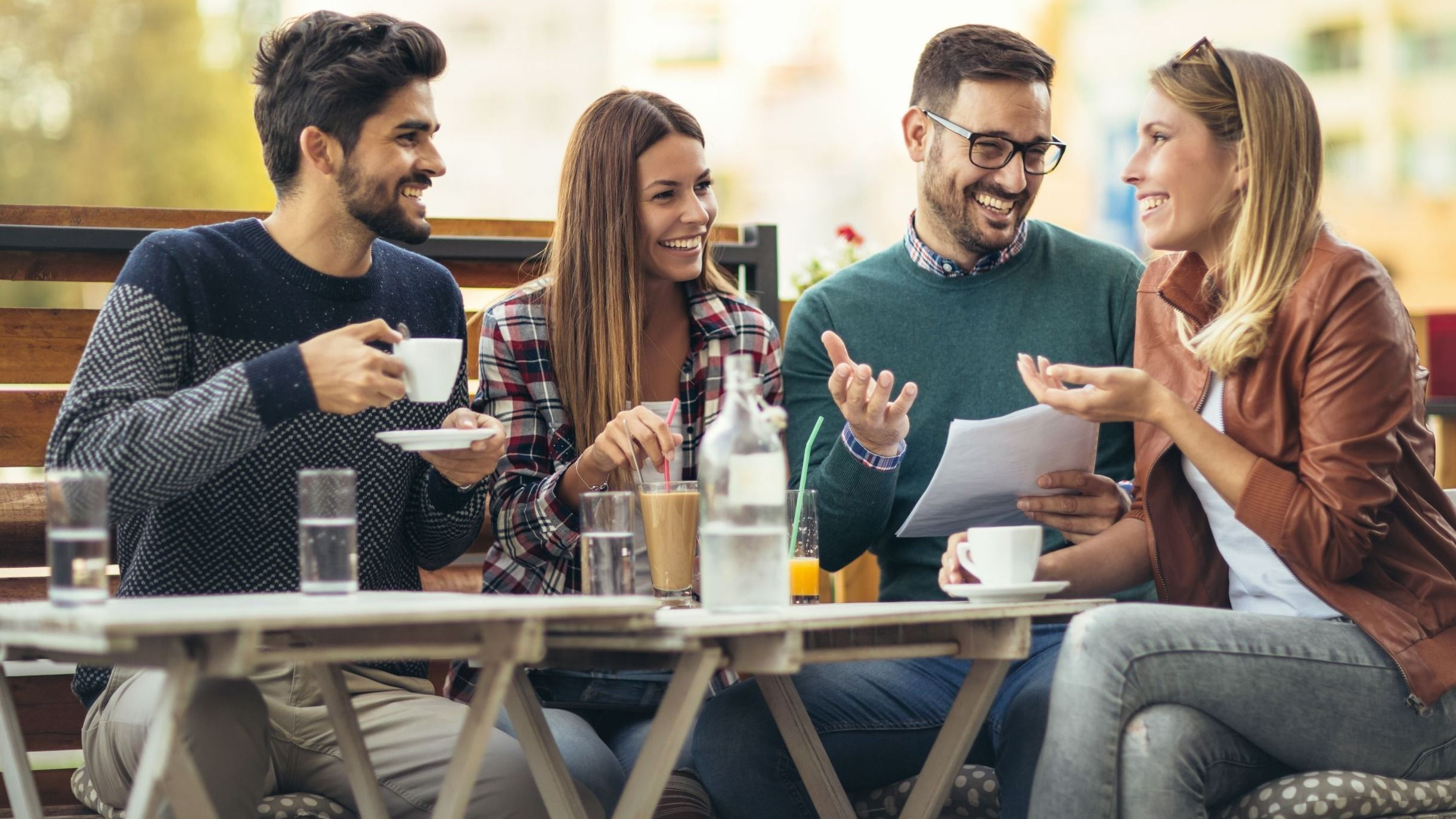 Upcoming Events | Munich Sprachcafé & After Work Hangout (München, Germany)  | Meetup