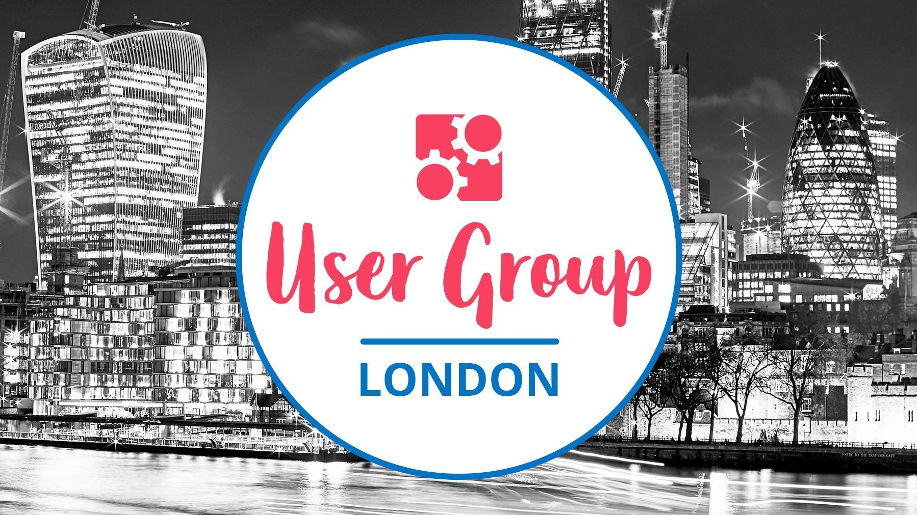 Camunda User Group London