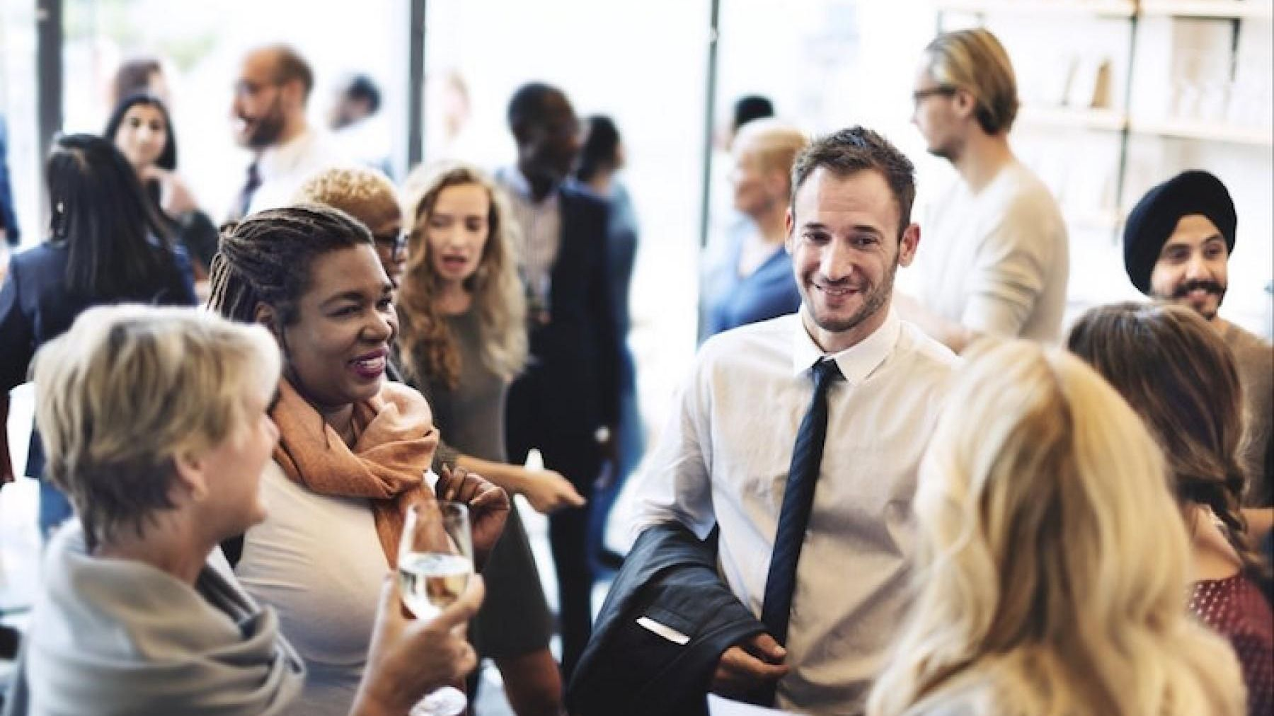 New Jersey Professional Networking Meetup